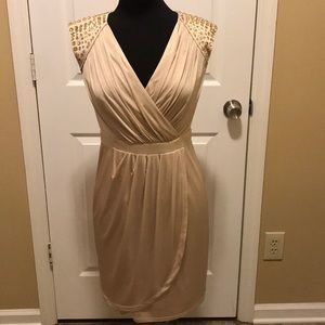 SPARKLE IN VINCE CAMUTO SIZE 4